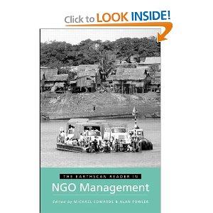 NGOManagement